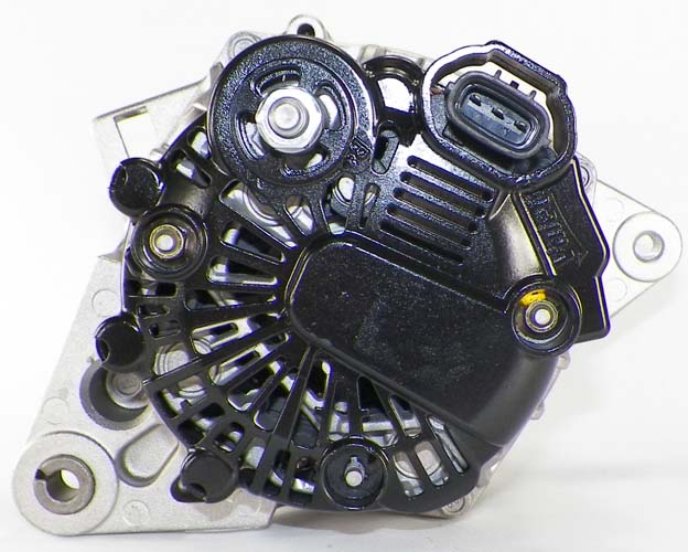 2001 Kia Spectra Alternator