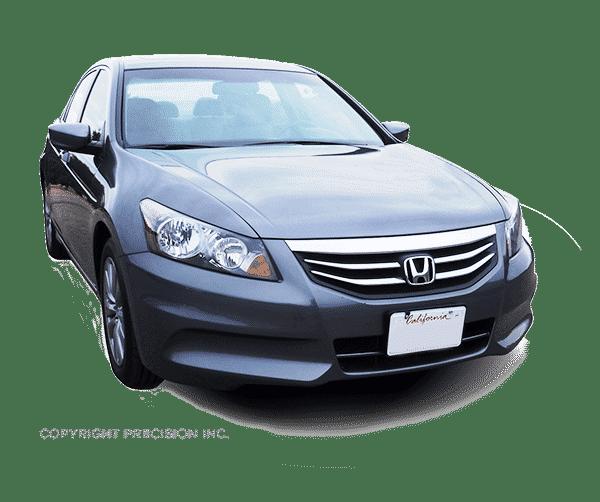 Precision Inc Honda & Acura