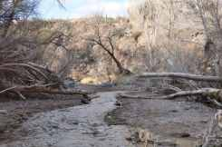 Gabe Zimmerman Davidson Canyon Trailhead-13