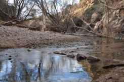 Gabe Zimmerman Davidson Canyon Trailhead-2