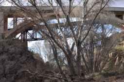 Gabe Zimmerman Davidson Canyon Trailhead-7