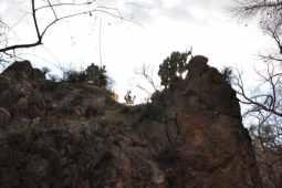 Gabe Zimmerman Davidson Canyon Trailhead-8