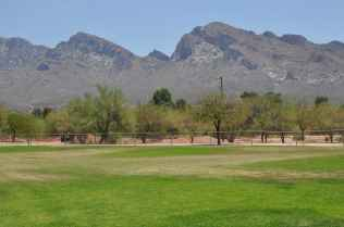 view of Pusch Ridge