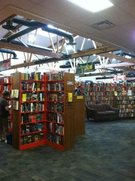 Bookmans Tucson (Speedway)-21