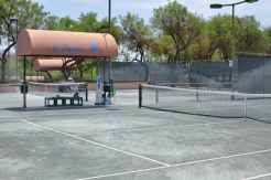 More Tennis Courts at Westin La Paloma