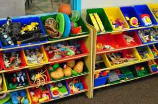 Westin Kids Club Toy Bins