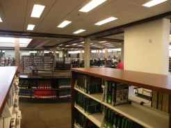 Main Library Room