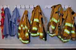 Children's Museum Firefighter Costumes