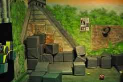 Children's Museum Rainforest Room