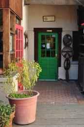 La Cocina Green Door