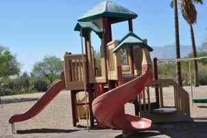 Case Park playground