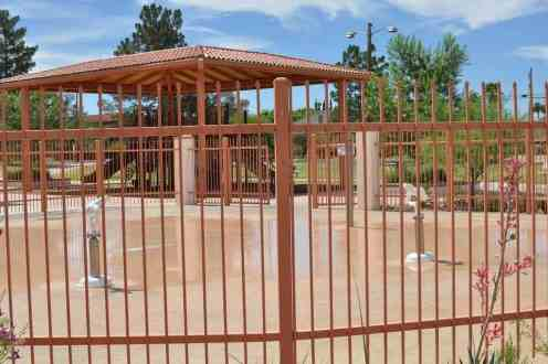 Catalina Park Splash Pad