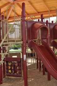Catalina Park playground slides