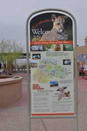 Arizona-Sonora Desert Museum is open 365 days a year