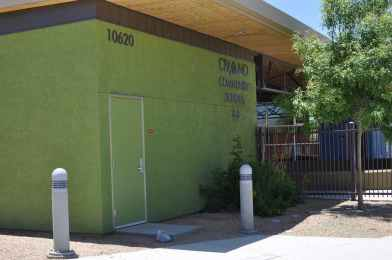 Civano Community School 6-8