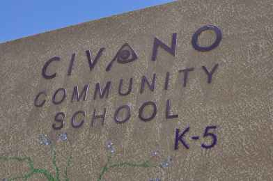 Civano Community School K-5