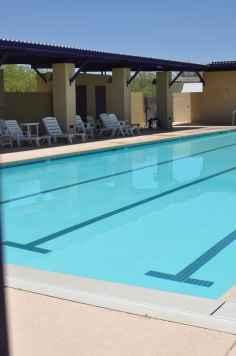 Civano swimming pool