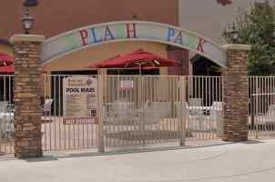 Splash Park at Rancho Sahuarita