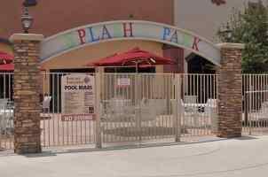 Splash Park at Rancho Sahuarita