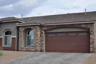 one story home in Rancho Sahuarita