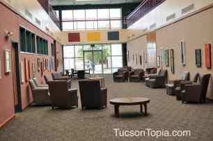 Art Gallery at Tucson Jewish Community Center