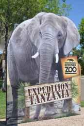 Expedition Tanzania at Reid Park Zoo