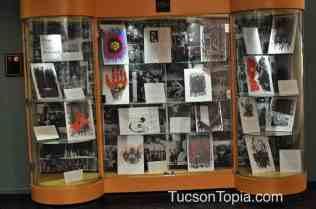Holocaust Exhibit at Tucson Jewish Community Center