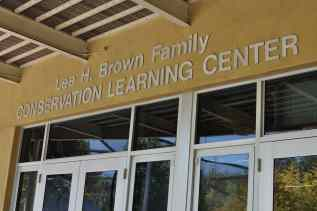 Lee H Brown Family Conservation Learning Center at Reid Park Zoo