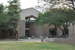 Morris K Udall Recreation Center in Tucson