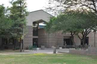 Morris K Udall Recreation Center in Tucson