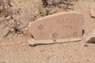 Nature Trail at Tanque Verde Ranch