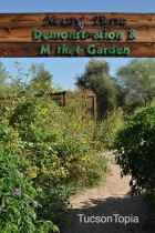 Nuestra Tierra Demonstration & Market Garden