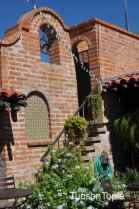 Tohono Chul Garden Bistro in Tucson