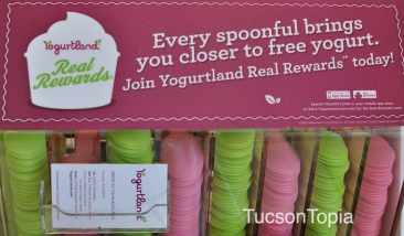 Yogurtland-Rewards