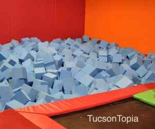 foam-pits-at-AZ-Air-Time