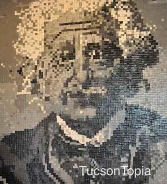 Albert-Einstein-puzzle-art