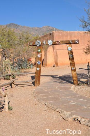 DeGrazia Gallery in the Sun in Tucson