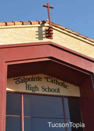 Salpointe-Catholic-High-School-in-Tucson