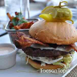 Bison-Burger-at-Epazote-Kitchen