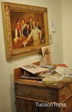 artist's-studio-at-Tucson-Museum-of-Art