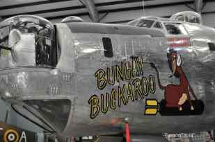Bungay Buckaroo at Pima Air _ Space Museum