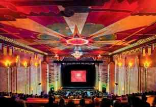 Inside the Fox Tucson Theatre