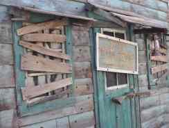 Gun Shop at Trail Dust Town