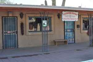 Reservation Creations near Mission San Xavier del Bac