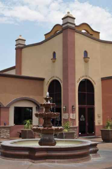 Club Rancho Sahuarita