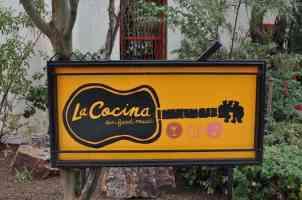 La Cocina Tucson