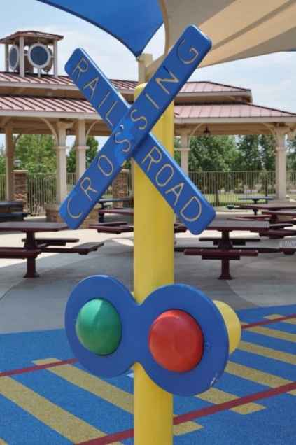 Rancho Sahuarita is designed with kids in mind