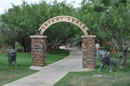 Safari Trail at Rancho Sahuarita
