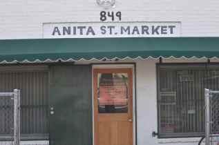 Anita St Market in Tucson