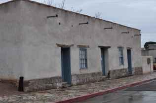 Casa Cordova in Tucson